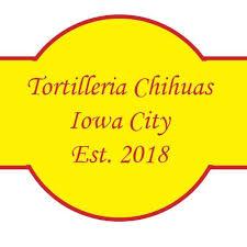 Tortillas Chihuas - Iowa City, Iowa | Facebook